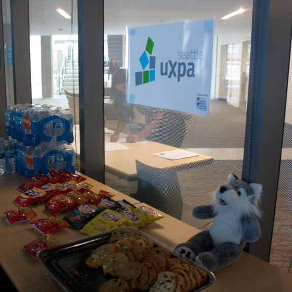 Sponsored by the UXPA!